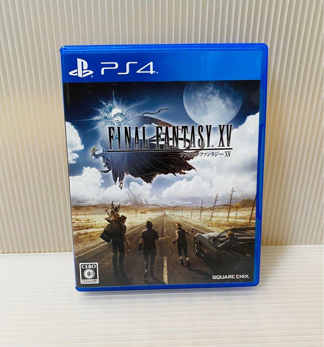 「PlayStation4 FINAL FANTASY XV LUNA EDITION FF15 特別デザインモデル 1TB