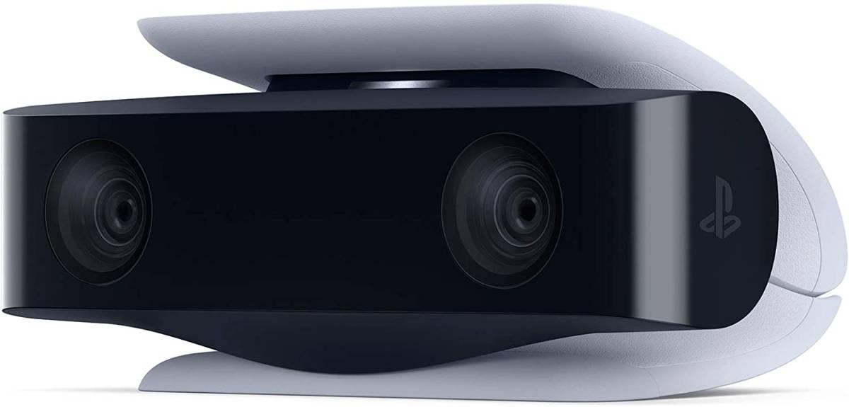 ★PlayStation5 HDカメラ CFI-ZEY1G 新品未開封 送料無料★