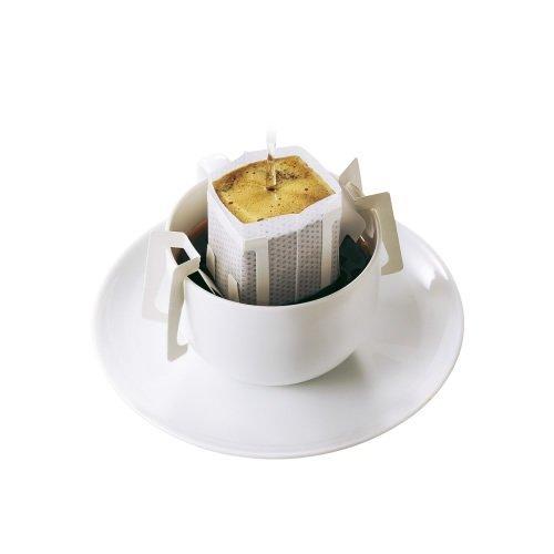 UCC 職人の珈琲 ドリップコーヒー 深いコクのスペシャルブレンド 18杯_画像5