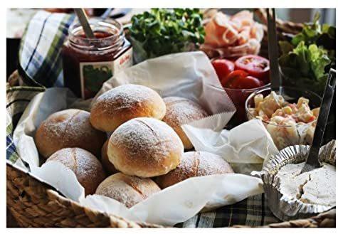 春よ恋100%国産小麦パン用強力粉 [Amazon限定ブランド] BAKING MASTER 2kg_画像5