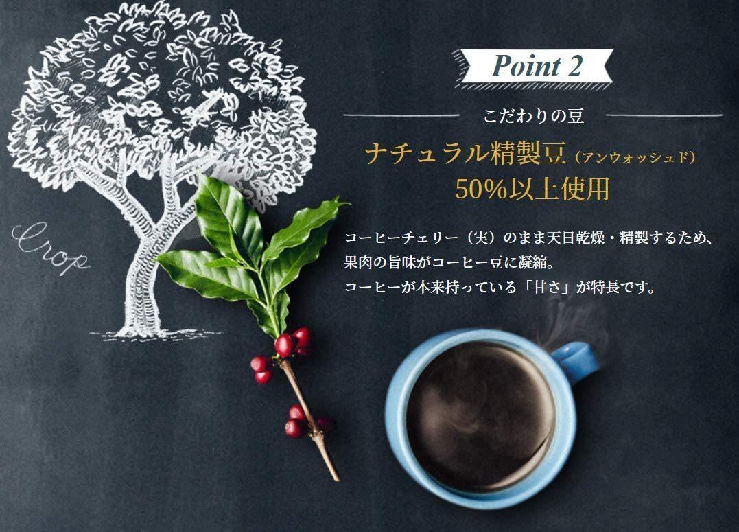 同梱可能 UCC レギュラーコーヒー 職人の珈琲 中細挽 あまい香りのモカブレンド 300gx1袋_画像7