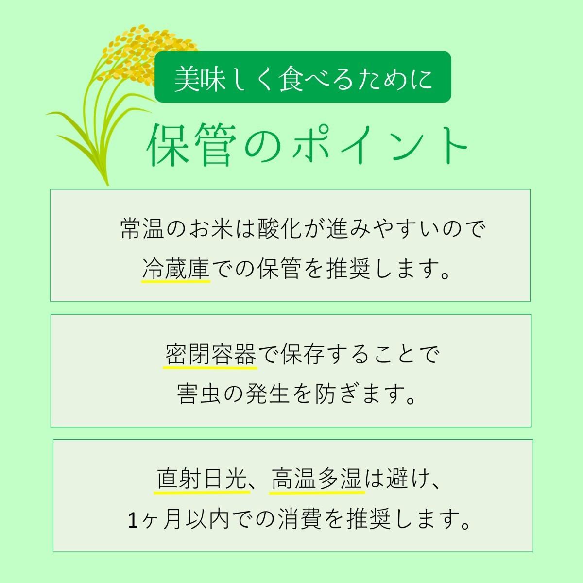 新米 令和3年産 米 お米 5kg 山形県産 はえぬき 送料無料 玄米 白米 精米無料 一等米 30kg 20kg も販売中_画像8