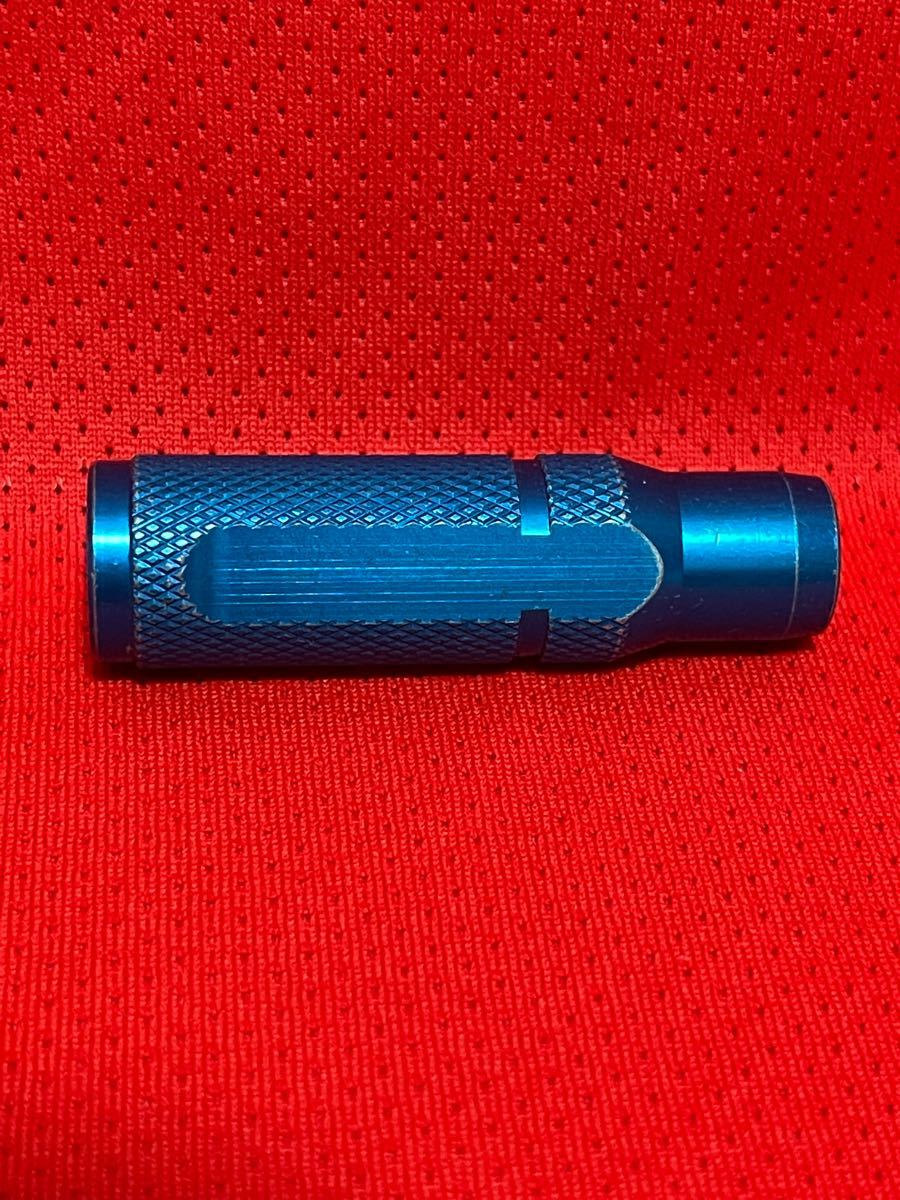 【タミヤ】 OPパーツ OP.858 5mmアジャスターレンチ