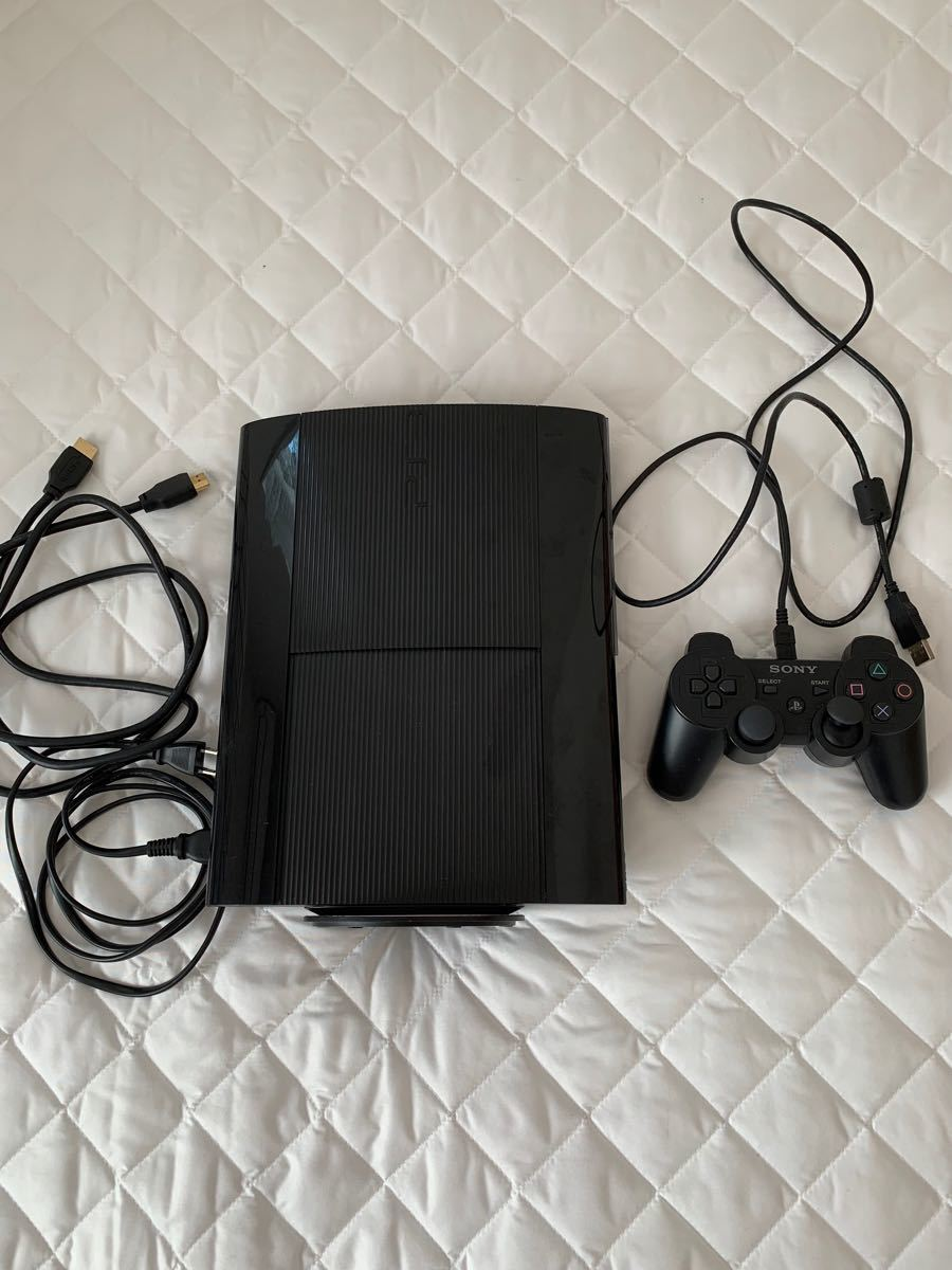 最終値下げ SONY PlayStation3 プレイステーション3 SONY PS3本体