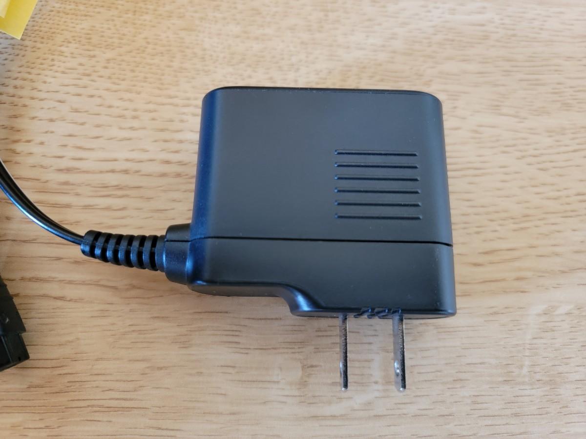 Panasonic ラムダッシュ ACアダプター RC1-70 中古品 パナソニック シェーバー