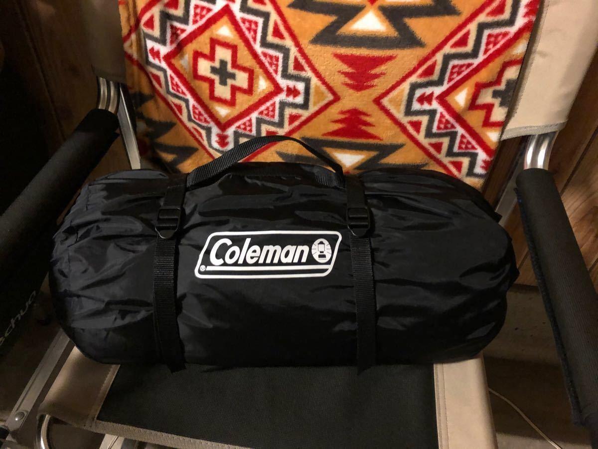 コールマン Coleman ツーリングドームST+ ダークルームテクノロジー