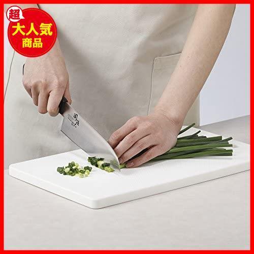 貝印 KAI 三徳包丁 関孫六 わかたけ ステンレス 165mm 食洗器対応 日本製 AB5420_画像5