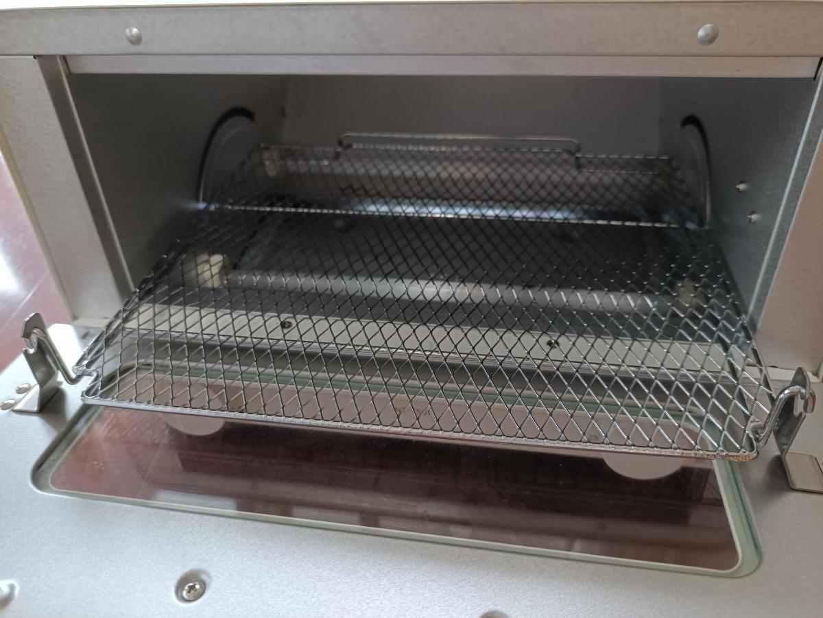 オーブントースターPanasonic NT-T501-W