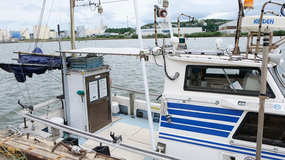 「YAMAHA DY36 ヤマハ 遊漁船/釣り船仕様 【2022年3月まで陸上保管可能】動画有り」の画像3