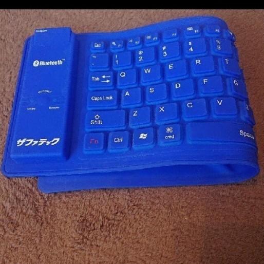 ワイヤレスキーボード  新品未使用品