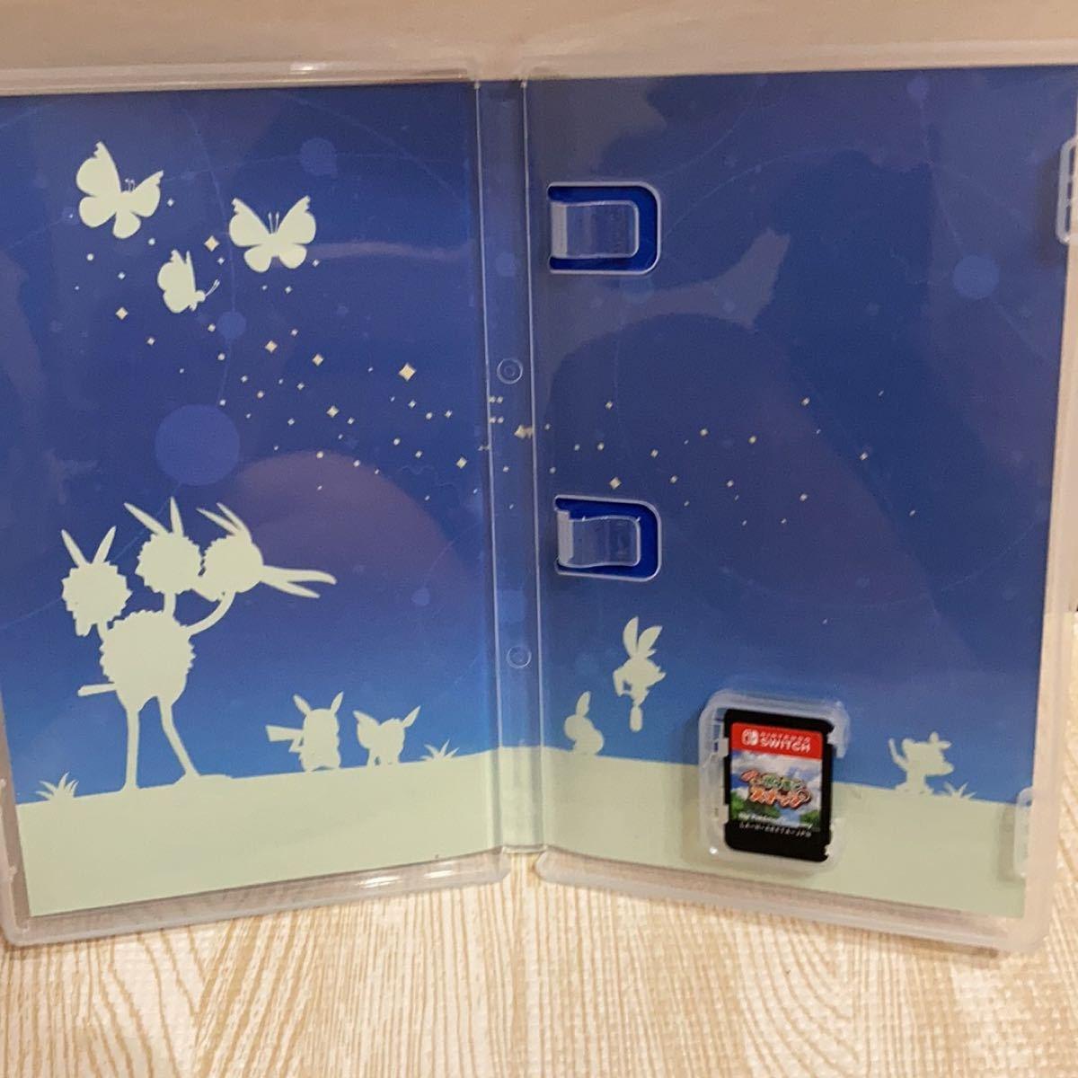 NEWポケモンスナップ Switch 任天堂Switch ニンテンドースイッチSwitchソフト