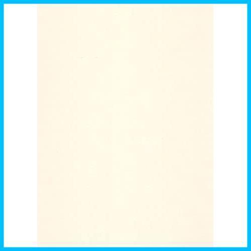 【送料無料-激安】 ★色:鳥の子紙_サイズ:A3判50枚★ プリンター対応和紙 限定】和紙かわ澄 【.co.jp 越前鳥の子紙 F0243 クリーム色_画像1