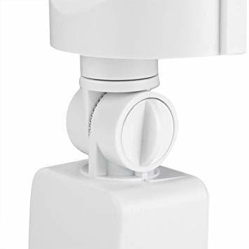 白い AC 110~240V赤外線センサースイッチ 人感センサースイッチ 調節可能 LEDライト、コンパクト蛍光灯、白熱電球など_画像9