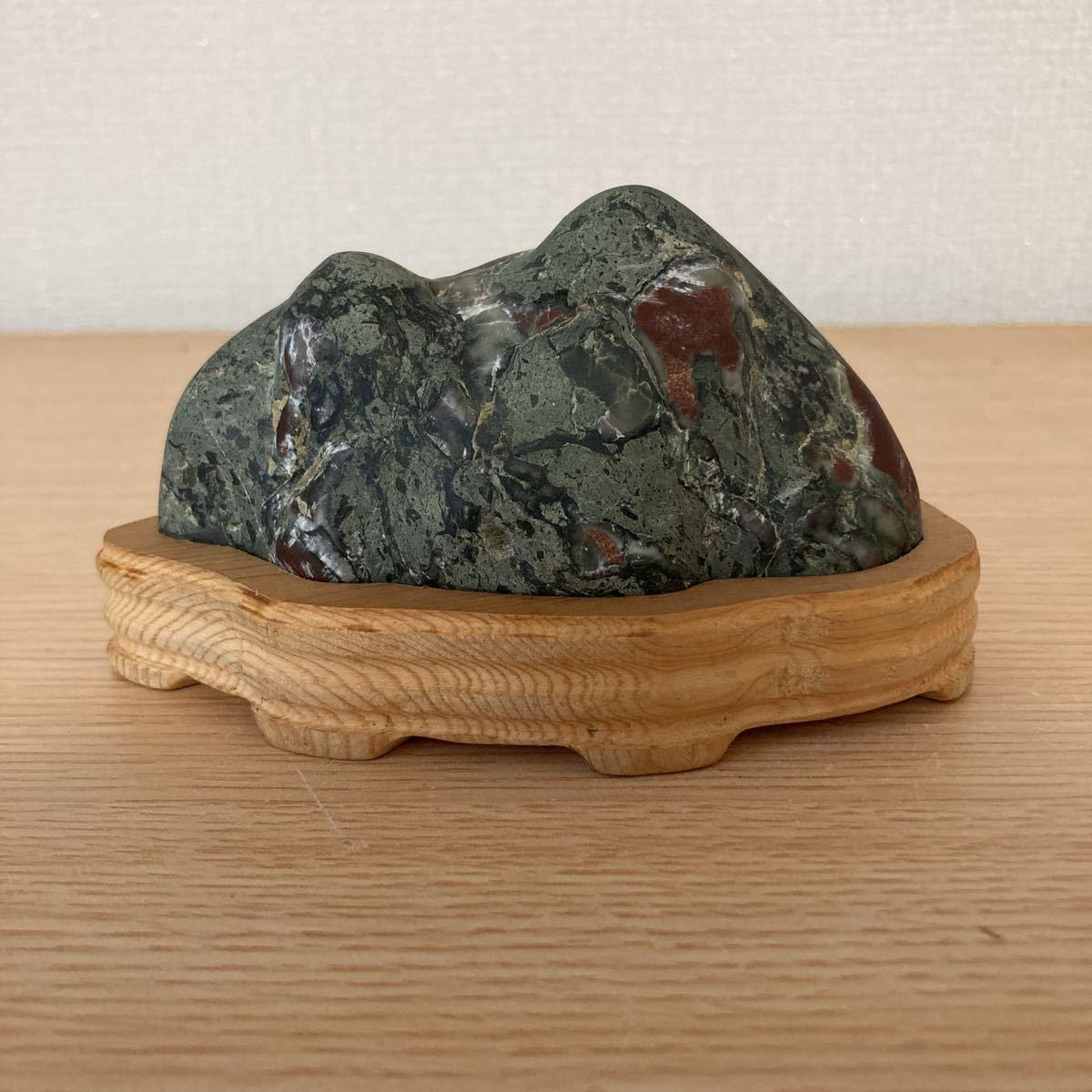 ■水石 ■鑑賞石 ■盆石 ■B-150_画像2
