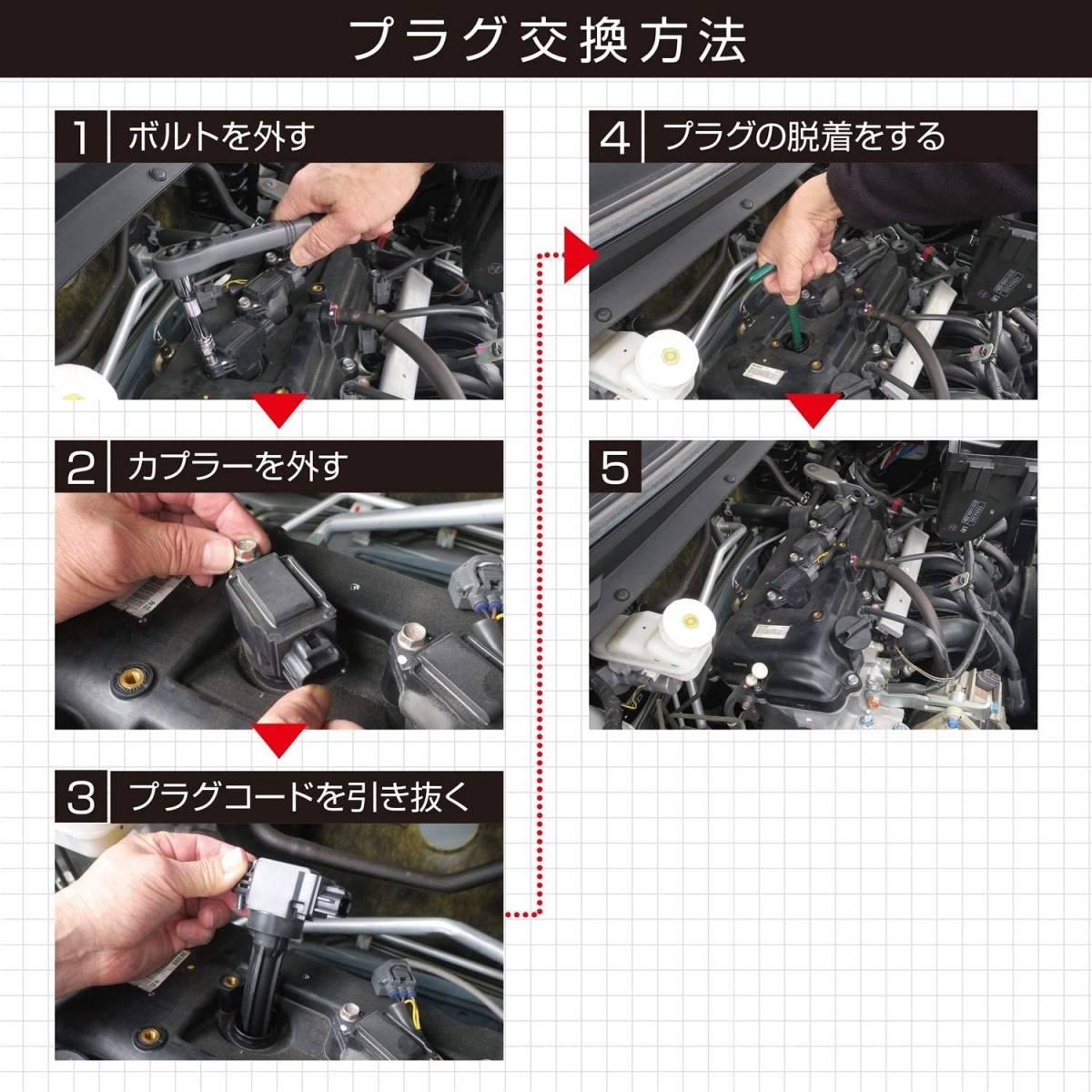 新品_【Amazon.co.jp 限定】エーモン プラグレンチ 16mm ユニバーサルタイプ (K35)_画像3
