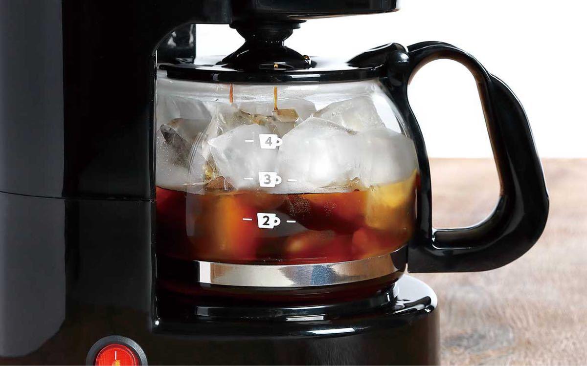 ドリップコーヒーメーカー