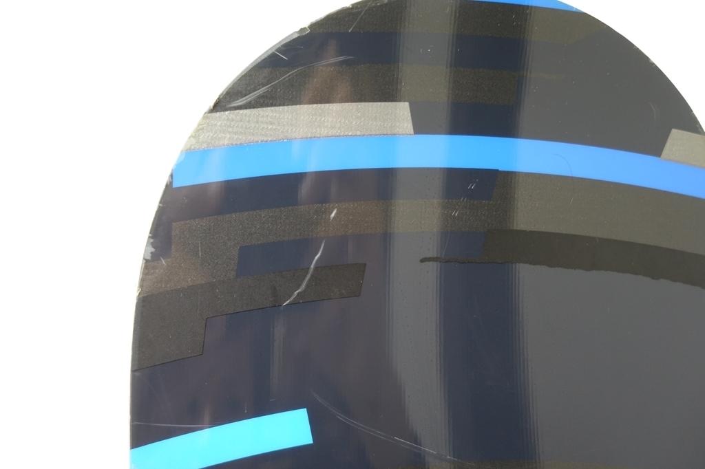 中古 12/13 BURTON CLASH 158cm FREESTYLE ビンディング付き スノーボード バートン クラッシュ フリースタイル_画像3