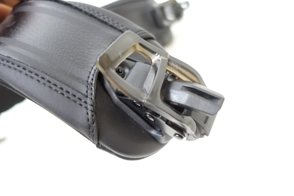 中古 キレイ スノーボード 2019年頃のモデル HEAD/ヘッド NX ONEモデルに使用していたアンクルストラップ 両足分_画像3