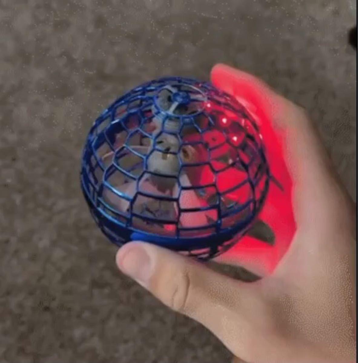 Fly orb ブーメランボール