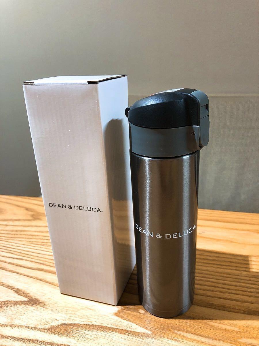 新品 ディーンアンドデルーカ  マグボトル ステンレスボトル 水筒 DEAN&DELUCA 正規品