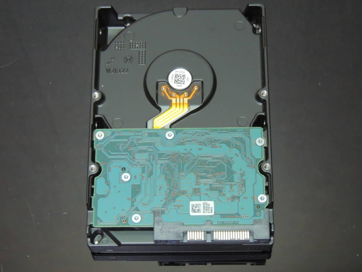 【検品済み】TOSHIBA 3TB HDD 3.5インチ DT01ACA300 (使用1577時間) 管理:e-47_画像5