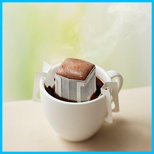 新品100PX1箱 ドトールコーヒー ドリップパック まろやかブレンド100PDETC_画像6