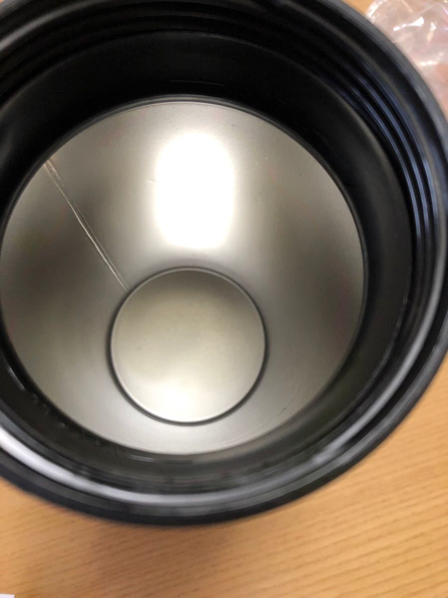 OXO ステンレスリキシールマグ ステンレスボトル 400ml