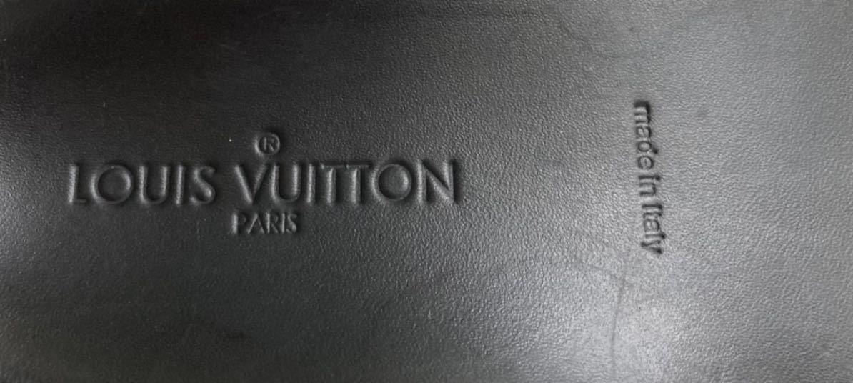 LOUISVUITTON フロントローライン スニーカー_画像8