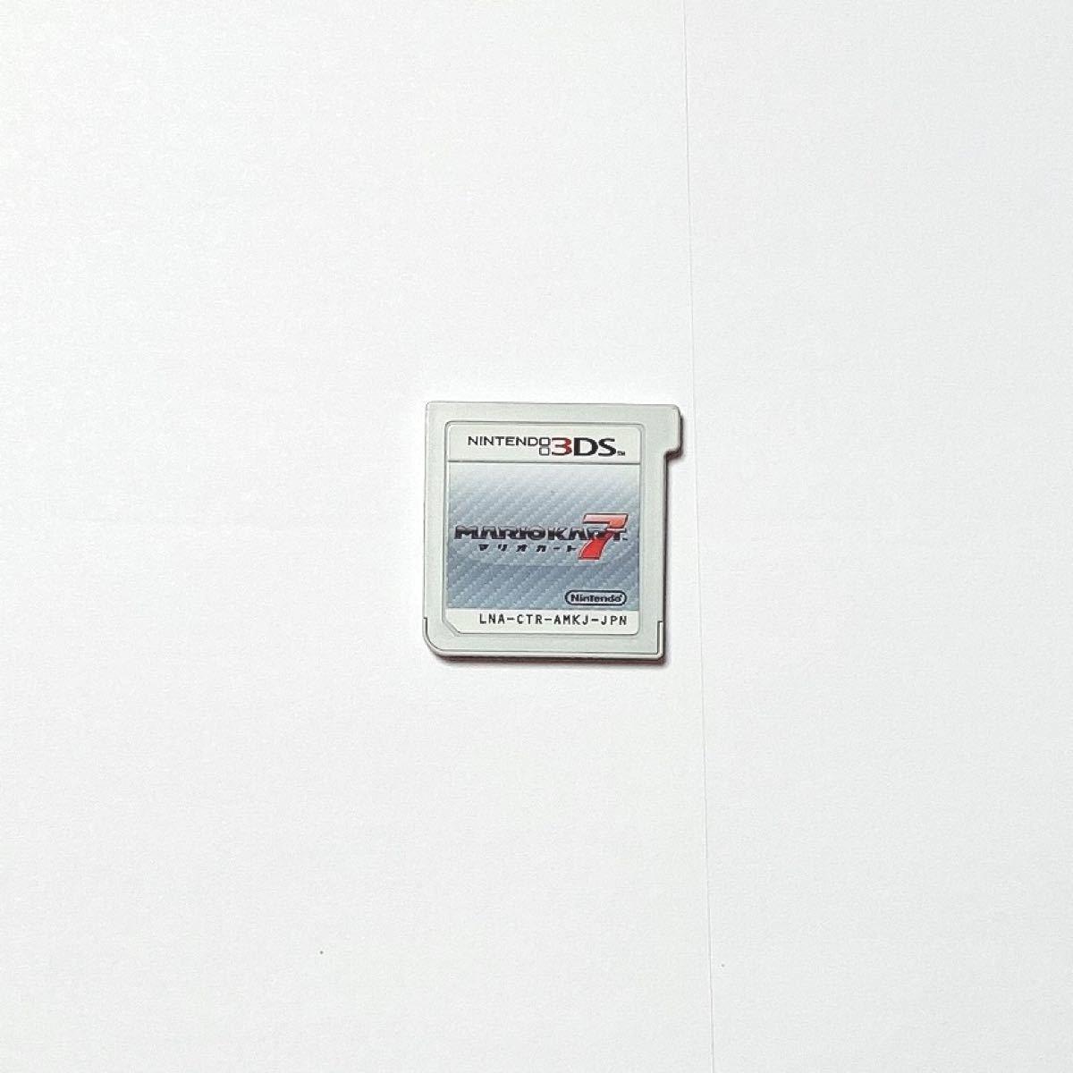 マリオカート7 ニンテンドー3DSソフト