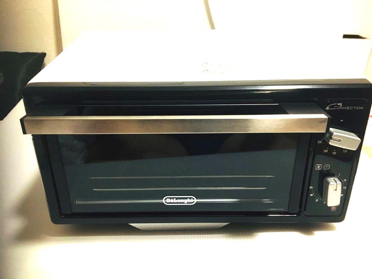 DeLonghi EO420J-WS デロンギ オーブントースター 美品