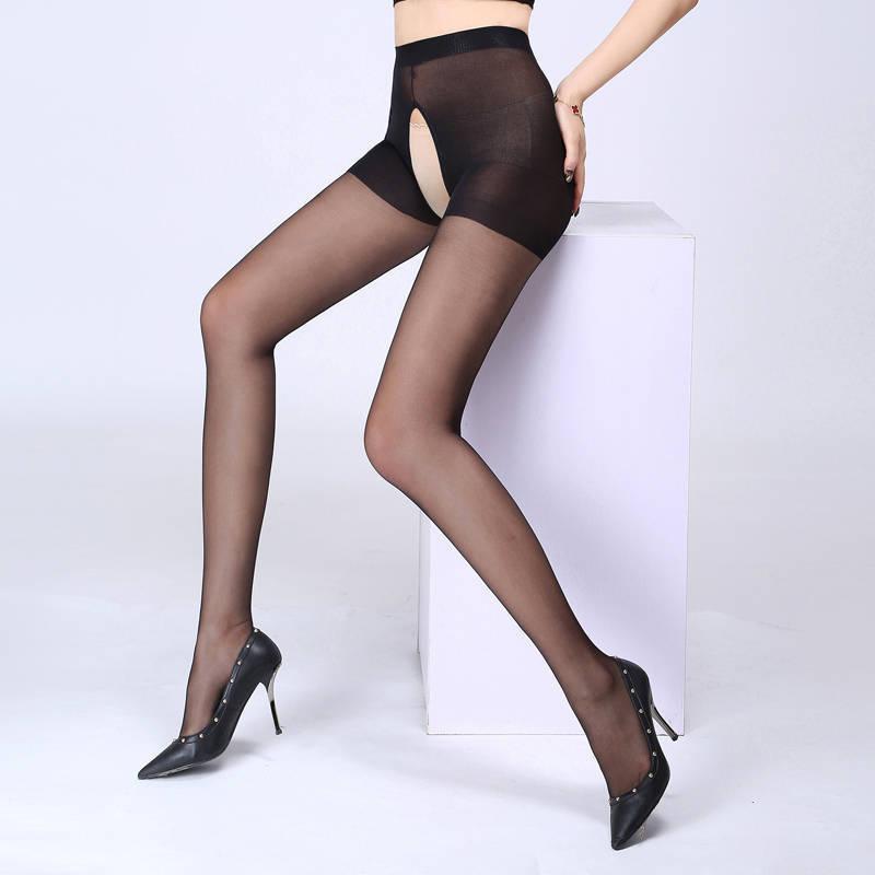 ((安心価格))セクシー ランジェリー チャイナドレス パジャマ 下着 魅力的 オープンクロッチ 黒ストッキング付き コスチューム コスプレ_画像6