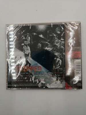 ◇CD ザ・ローリング・ストーンズ The Rolling Stones 裸の獣達。 STRIPPED 初回盤 日本盤 未開封