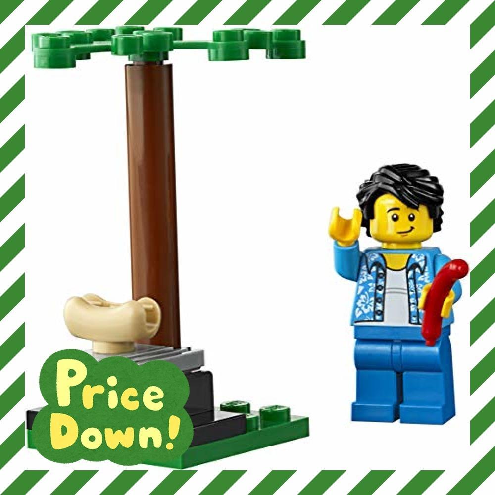 新品レゴ(LEGO) シティ バーベキューの火事 60212 ブロック おもちゃ 男の子O6WX_画像8