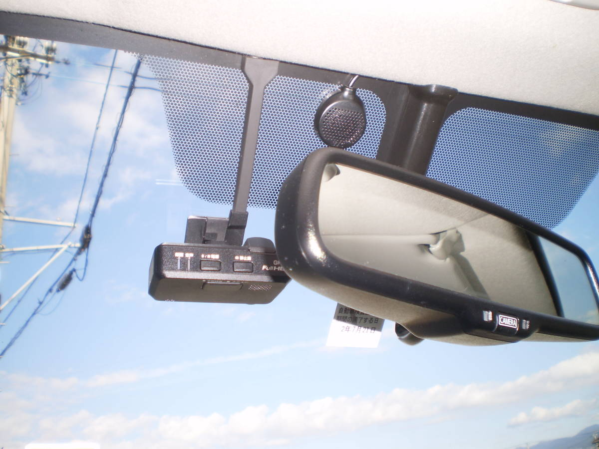 日産 NV350 キャラバン 平成29年 ワイドスーパーロングハイルーフ 4WD パールホワイト 中古車_画像9