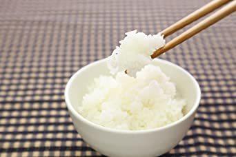 無洗米 2kg 【精米】 新潟県産新之助 無洗米 令和2年産 2kg_画像5