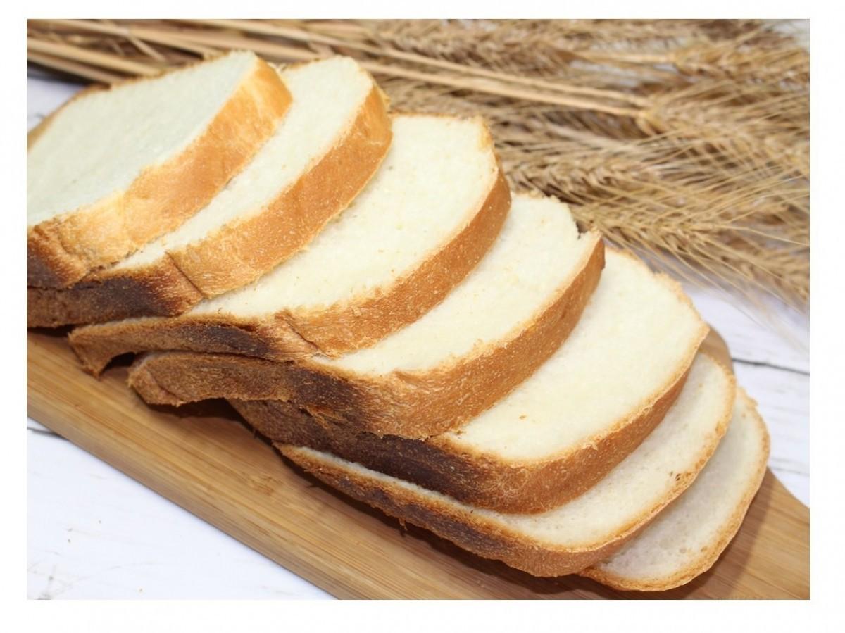 パイオニア企画 国産小麦パン用強力粉 春よ恋100%  800g×3袋     【製菓材料 洋粉 こだわり食材 小麦粉】_画像2