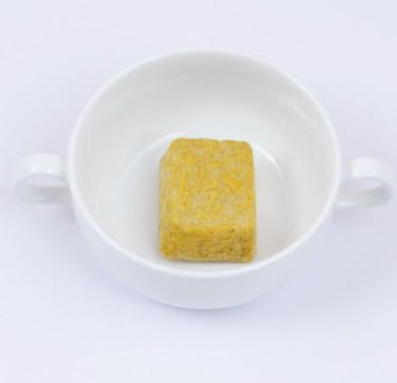 NATURE FUTURe 和だし玉子スープ  8.9g    【コスモス食品 フリーズドライ 国産 国内産 化学調味料無添加 卵スープ】_画像2