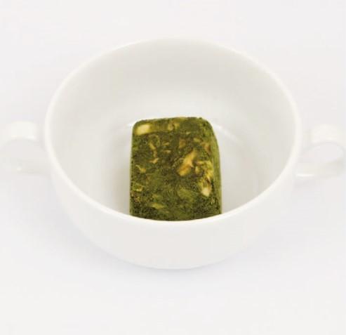 NATURE FUTURe ケールスープ  10.0g×10食    【コスモス食品 フリーズドライ 国産 国内産 化学調味料無添加 野菜スープ】_画像2