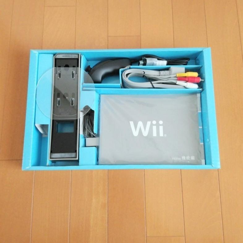 Wii本体 リモコンプラス ソフト セット   まとめ売り