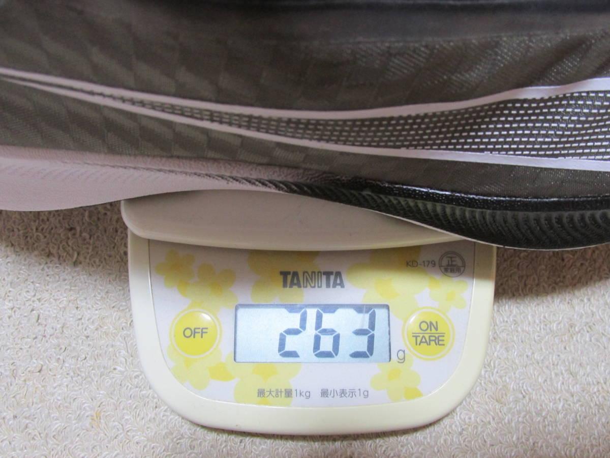 NIKE ナイキ ズーム フライ3  27.0cm ブラックカラー