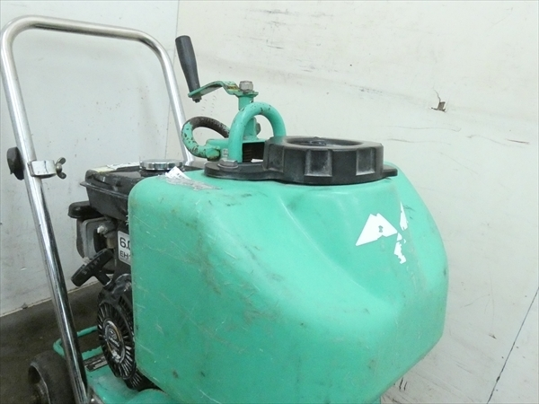 animation equipped!!/ Osaka departure * three ./mikasa* engine oncrete cutter *MCD-012 tube N12094 #