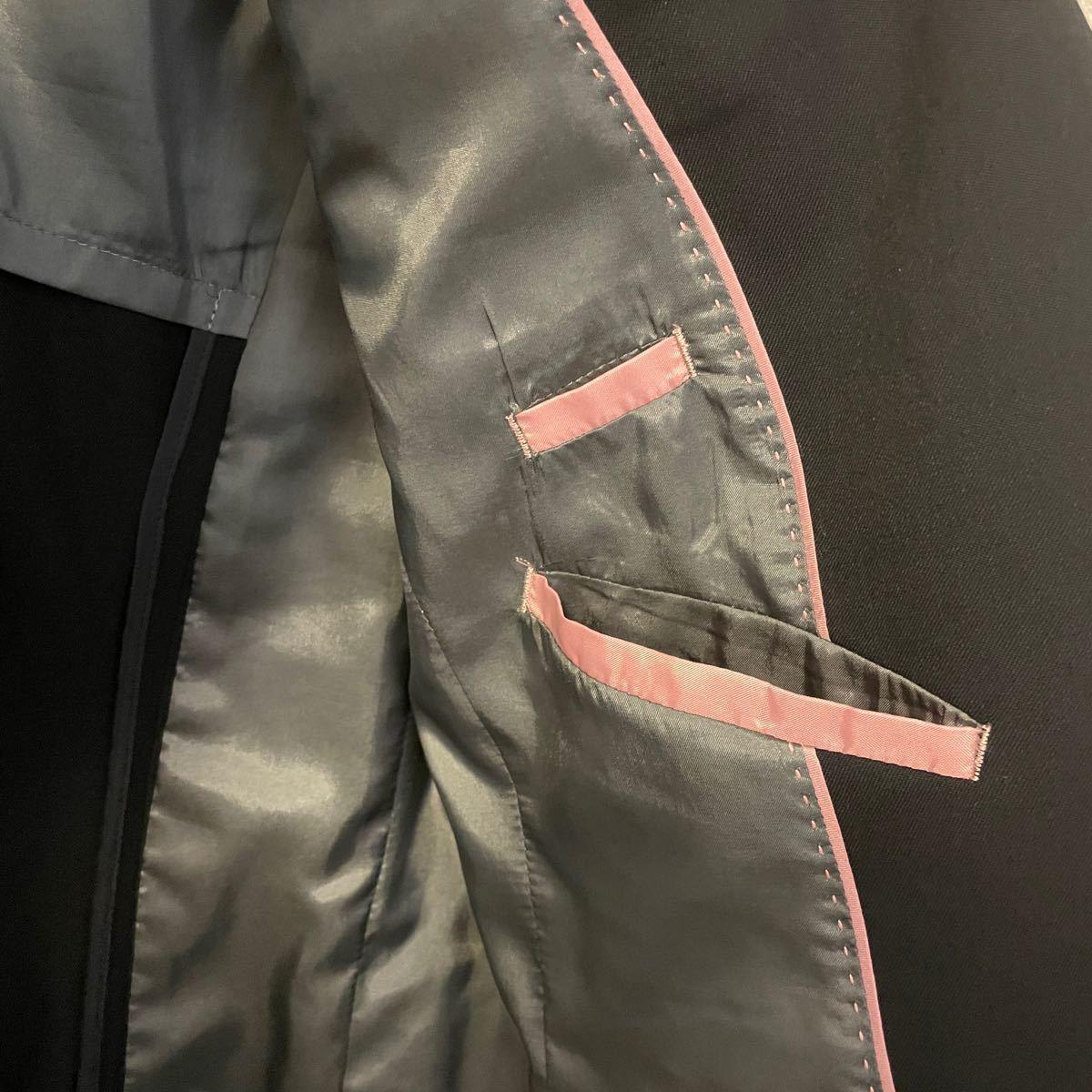 テーラードジャケット  女性用スーツ ジャケット パーフェクトスーツファクトリー レディーススーツ 11号
