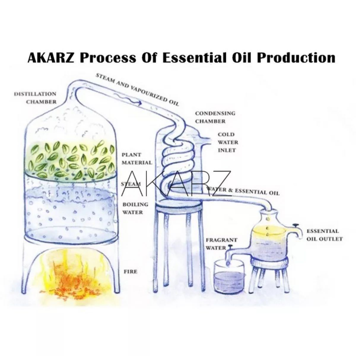 バニラ 10ml 精油 アロマオイル エッセンシャルオイル