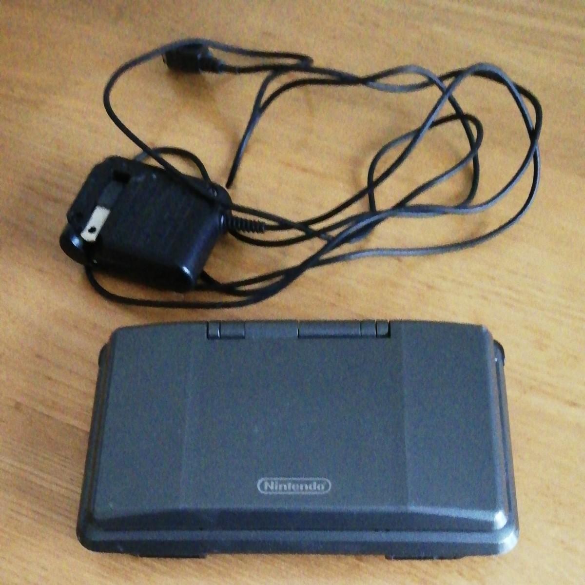 値下げ↓ Nintendo  ニンテンドーDS 初代 任天堂 充電器