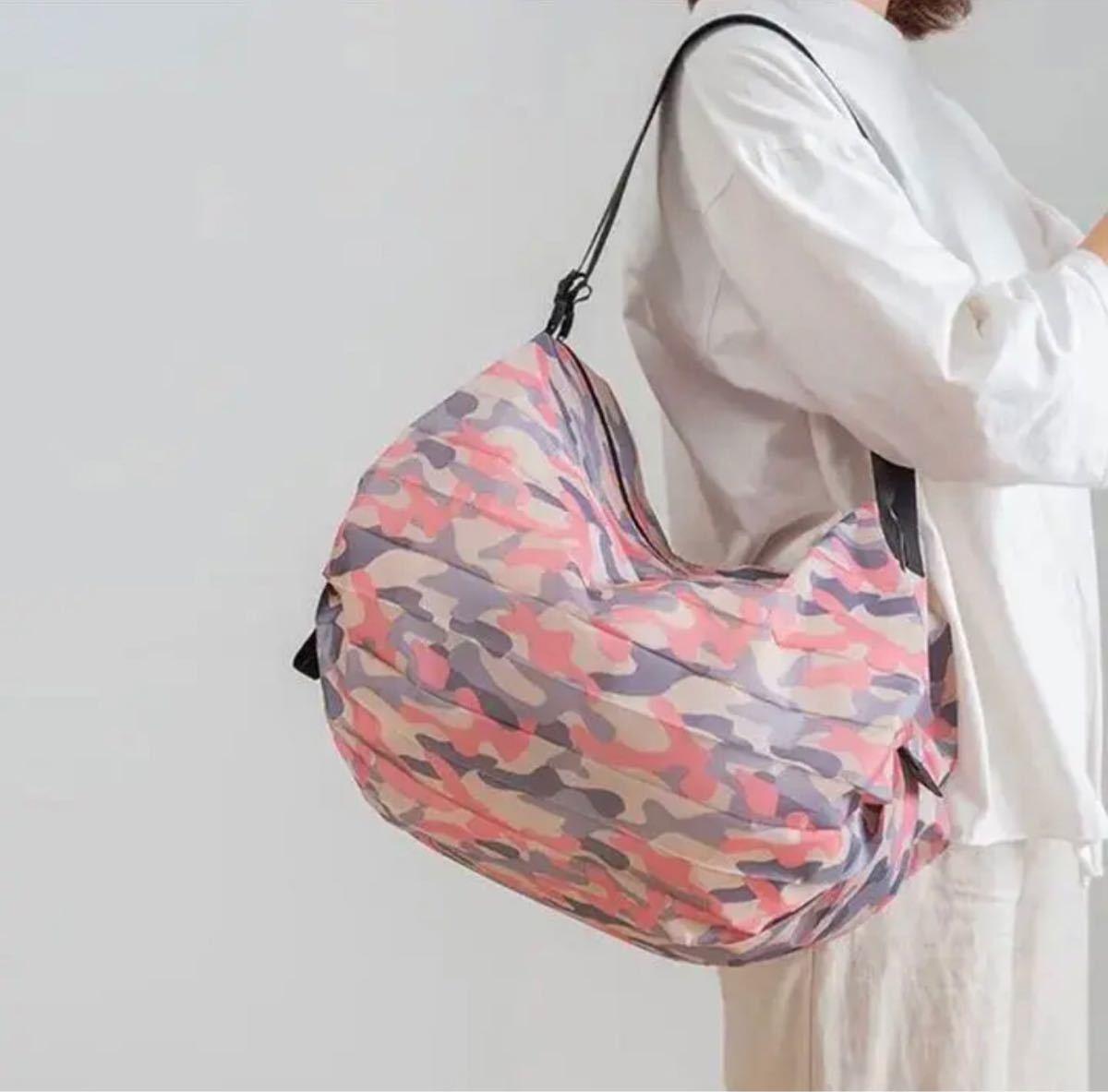 シュパット風 エコバッグ 買い物バッグ ショッピングバッグ