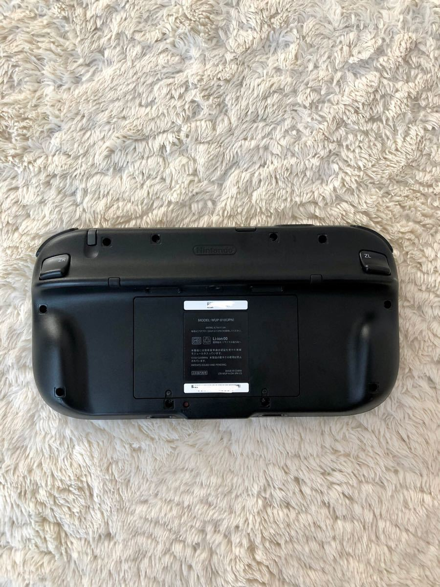 WiiU 本体  Wiiリモコン Nintendo Wii