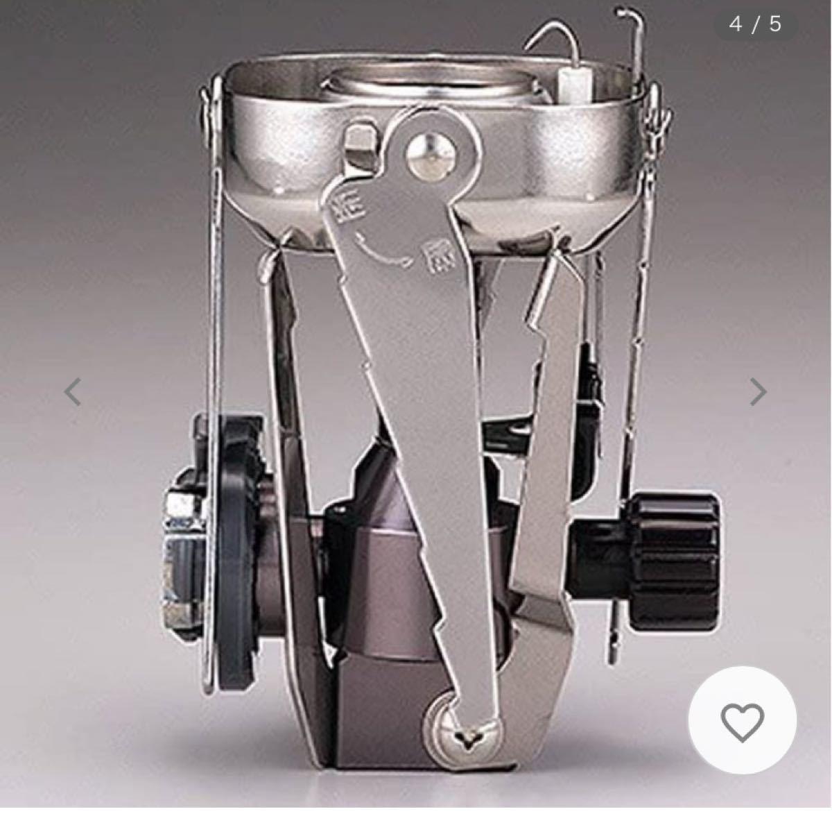 ガスバーナー イワタニ CB-JCB ジュニアコンパクトバーナー 専用ケース付 遮熱版セット!!! 新品