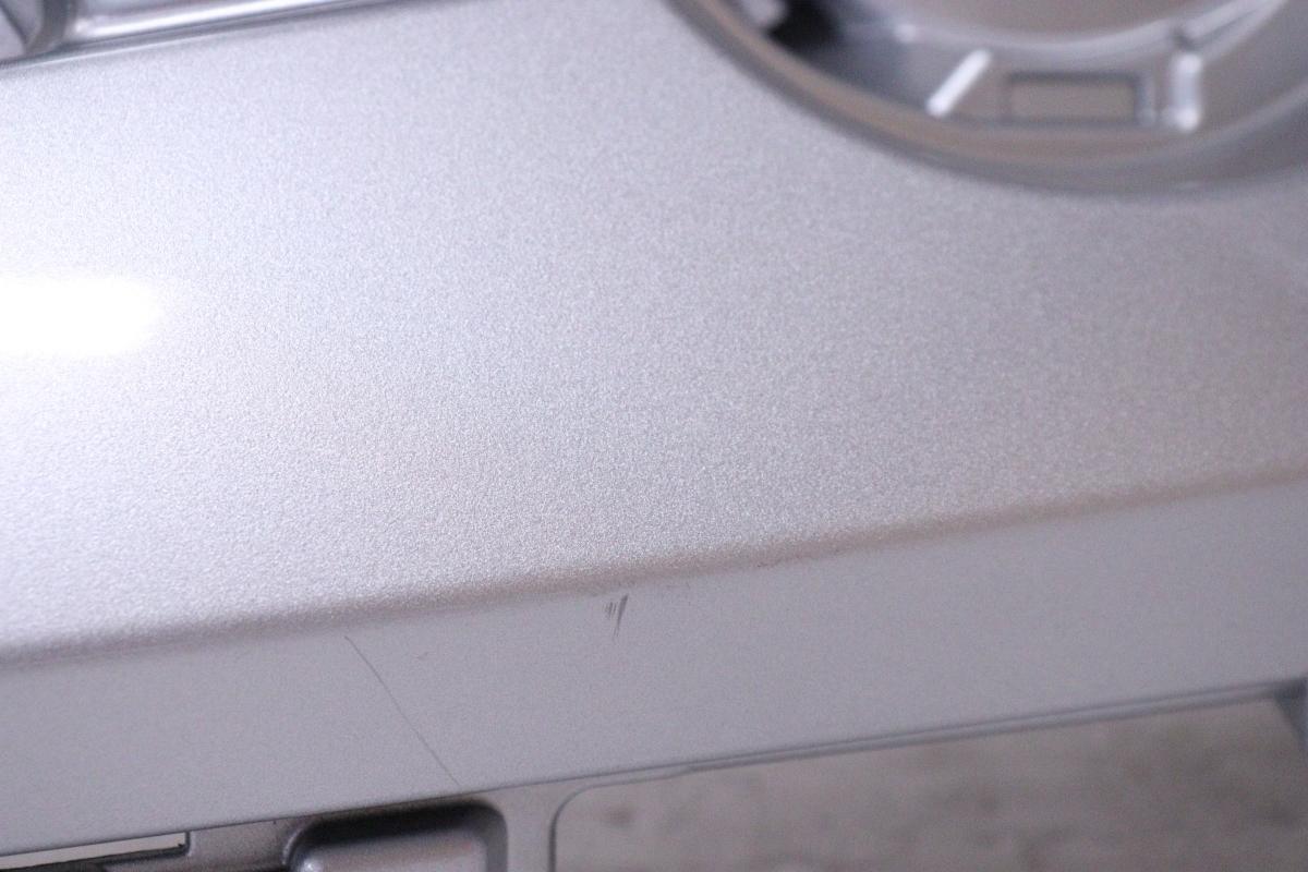 19-2101★A200A A210A ライズ フロントバンパー★52119-B1410 ブライトシルバー S28 RAIZE 補修用 トヨタ 純正 (DM)_画像6