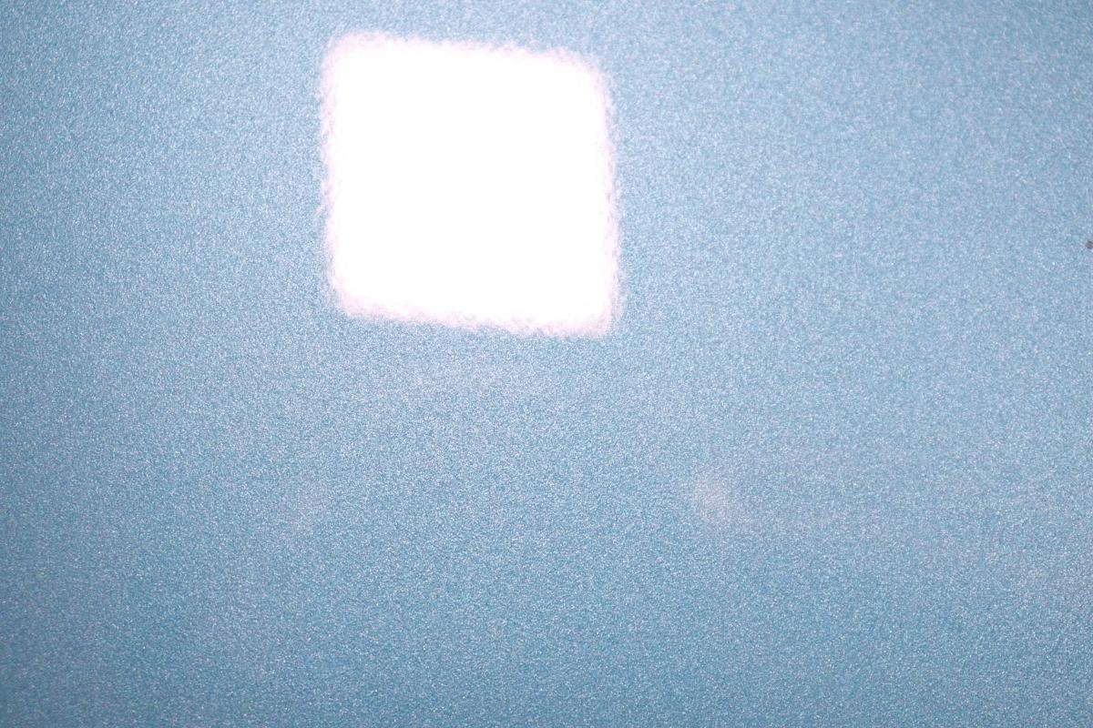 19-2134★A200A A210A ライズ フロントバンパー★52119-B1410 ターコイズブルー B86 RAIZE トヨタ 純正 (YM)_画像5
