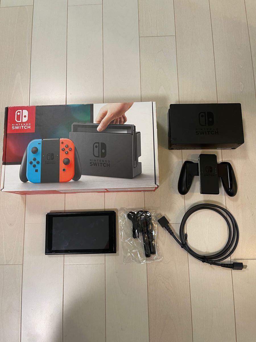 Nintendo Switch ニンテンドースイッチ本体(ジャンク)